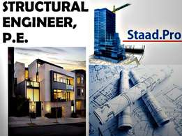 Structural Engineer Services | Experienced | Mobile |