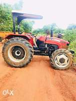 Case tractor JX55T 4 X 4