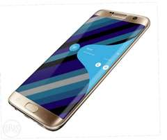 Samsung Galaxy S7 Edge Quick sale New and original