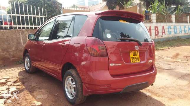 Toyota spacio on sale in great conditiong Kampala - image 6