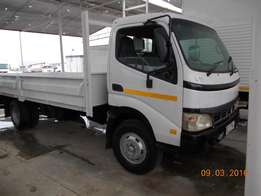 toyota dyna 4 ton for sale