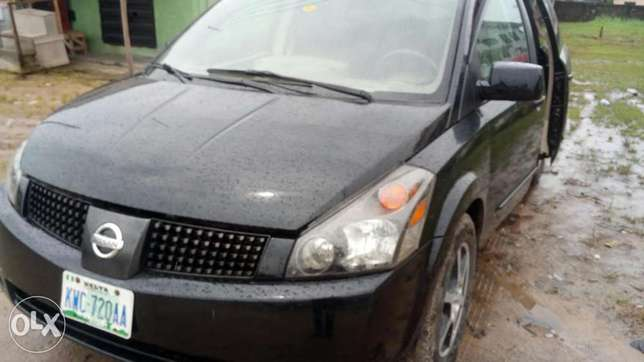 Extremely sharp and sound firstbody 04 quest with factory chilling AC Warri South - image 1