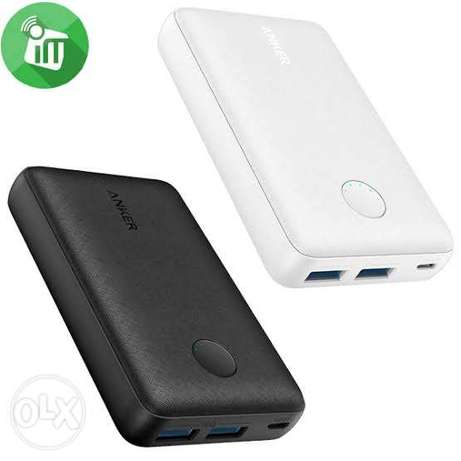 ANKER PowerBank Original 10000Mahباور بانك من أنكر