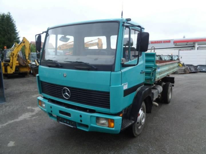 Mercedes-Benz 817 K - 1996