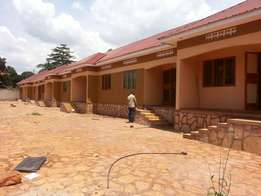 A two bedroom house for rent in Kulambilo