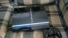 Ps3 in good condition.
