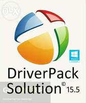 driver solution pack 14,15,16 and 17 english version