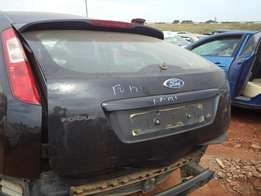 Ford focus for stripping