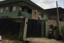 4 bedrooms duplex to let at lagoon estate