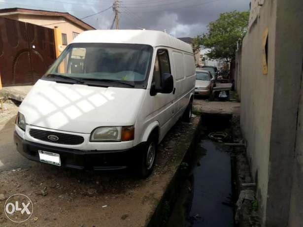 Movers Of Goods Or Items In The Safety Of A Covered Vehicle Lagos Mainland - image 1