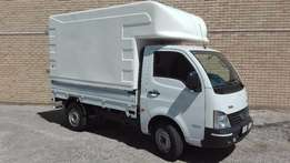 LIttle BIG truck ! Tata Super Ace 1.4 Diesel.