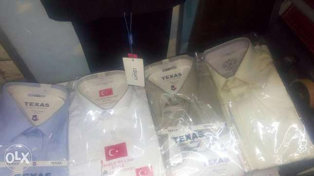 Men's official/casual shirts & trousers of all colours. City Centre - image 3