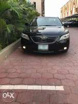 2008 Toyota Camry XLE Available