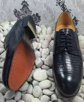 John foster leather shoes