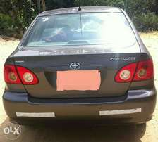 Clean, Nig Used 2007 Corolla LE, Clean, Sound Engine for Sale