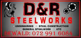 DR Steelworks