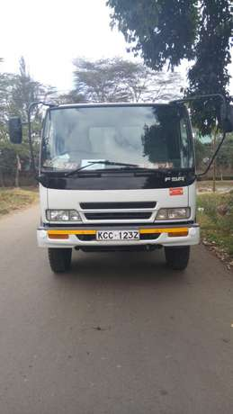 ISUZU FSR KCC TIPA,very clean and in perfect condition!! Parklands - image 4