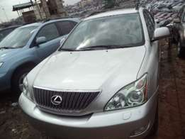 Newly arrived Toks 2006 Lexus rx330 for sale