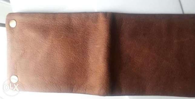 Wallets (Quality leather)