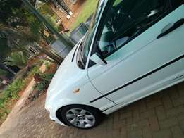 Urgent Sale 320d E46 Automatic smooth runner ...You'd fall in love wit