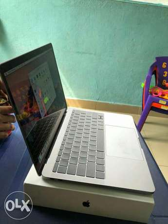 Brand new Apple Laptop for sale at 300k Port Harcourt - image 1