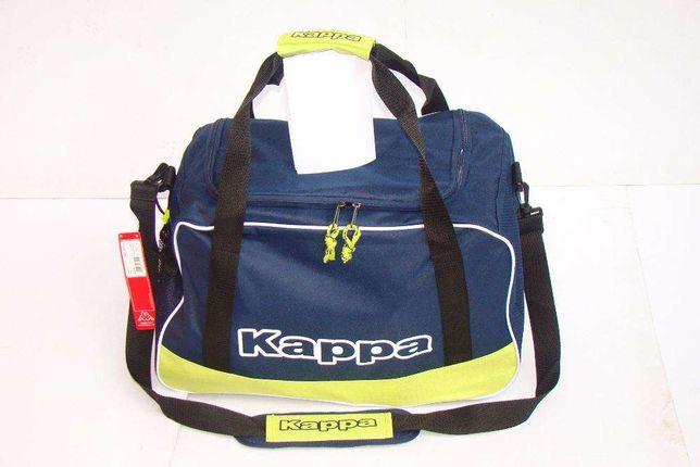12648eaf88404 Torba sportowa męska KAPPA basen siłownia kort - Wadowice - Mam do  sprzedania męską torbę sportową