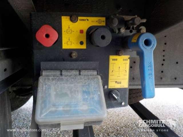 Schmitz Cargobull Tolóponyva tekercs - 2012 - image 12