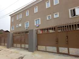 Splendid duplex at yaba