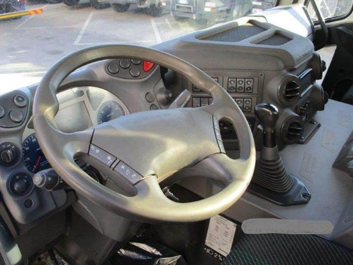 Astra Hd8 64.44 Pompa Sermac 5z35 Dl355hv - 2007