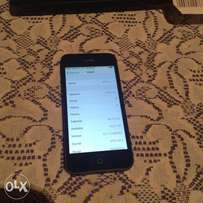 SALE!!!iPhone 5 64gig R2700 I have attached original pictures