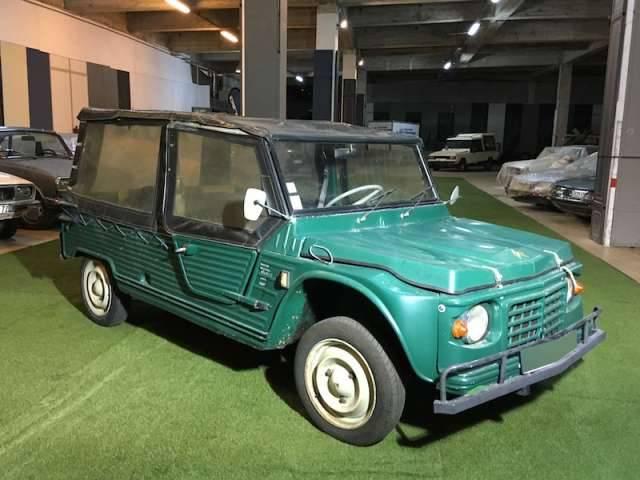 Citroën MEHARI MEHARI - 1980
