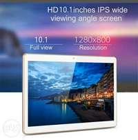 new Octa-Core 10 inch 4G+64G Android 5.1 Dual Sim 3G Tablet PC