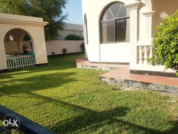 4 Bedroom Green Surrounding Lovely Compound Villa