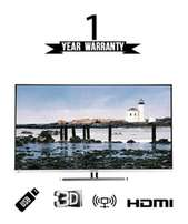 "Grundvig 55"" Full HD 3D Smart LED TV"