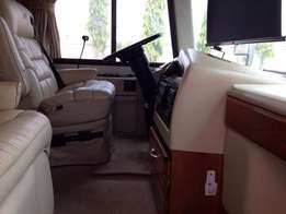Luxurious Family/Tour Bus For Sale