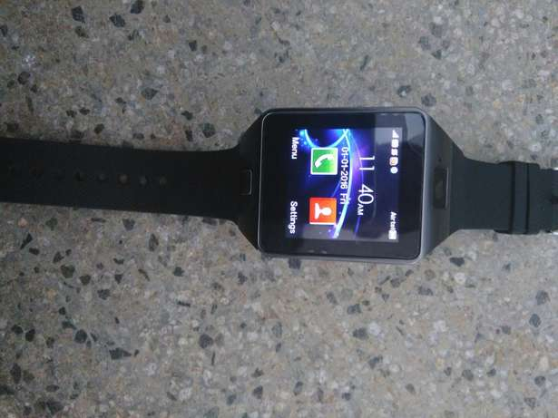 Dz09 Smart watch phone Kalimoni - image 6