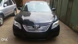 2007 clean toks camry