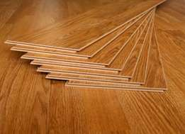 laminated floors