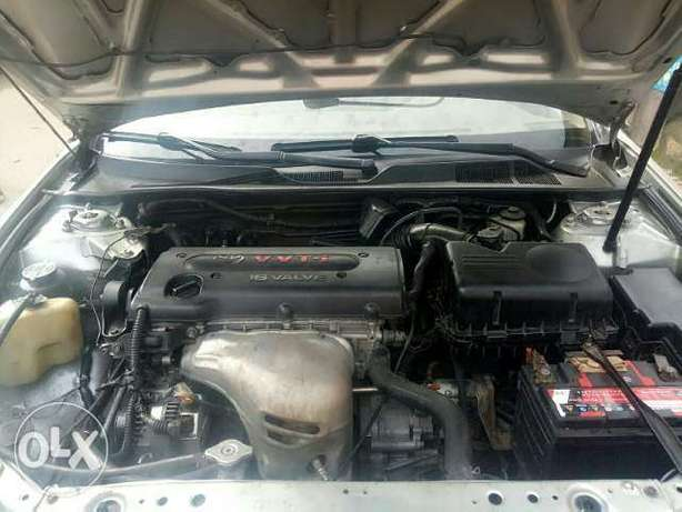 Registered Toyota Camry Big Daddy 2005 Model Mushin - image 3