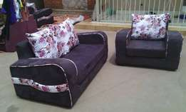 Lawson fabric sofa