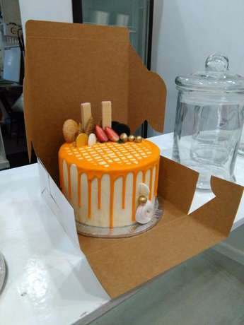 3D CAKES, Special occassions, corporate functions, you name Nairobi CBD - image 4