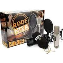 Rhode NT2 Condenser Microphone Bargain New in box Save R2000