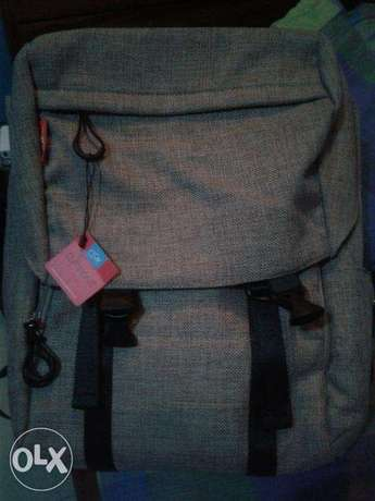 New Backpack travelling sports bag /15 '' laptop bag Ibadan North West - image 3