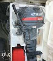 Yamaha Outboard engine in Egypt