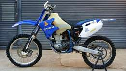 Yamaha 2001 YZ450F For Sale R18990