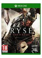 Ryse:Son of Rome