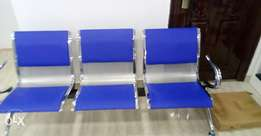 Imported airport,visitors office chair