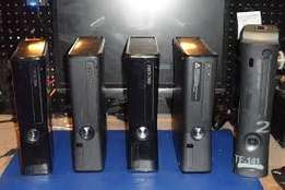 xbox 360 installs and firmware updates