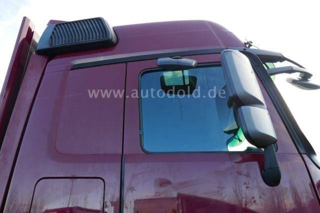 Mercedes-Benz Actros 1836 L Megaspace Pritsche Bordwände - 2009 - image 14