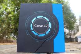 Tecno camon c9 sealed original